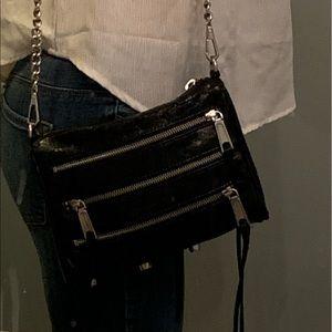 Rebecca Minkoff Mini Zip crossbody